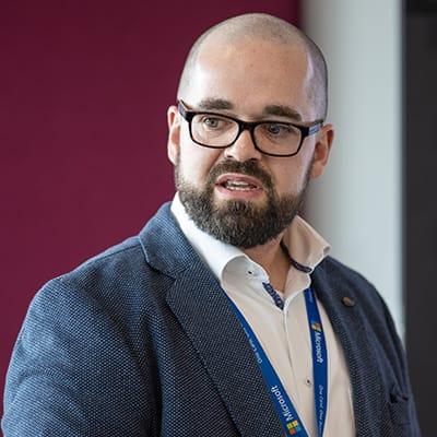 Matthias Gelinski